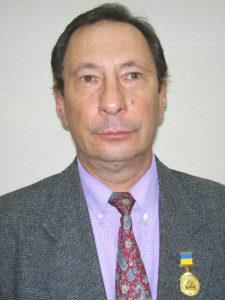 Стороженко Володимир Олександрович