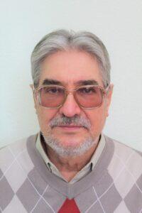 Мешков Сергій Миколайович