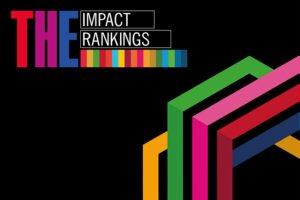 ХНУРЕ увійшов до рейтингу THE Impact Rankings 2021