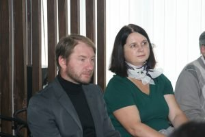 ХНУРЕ відвідали представники Національного фонду досліджень України