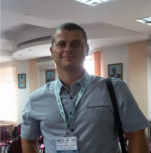 Onishchenko Andrew