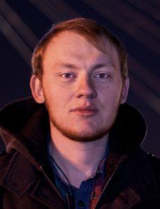 Кравченко Сергій Геннадійович