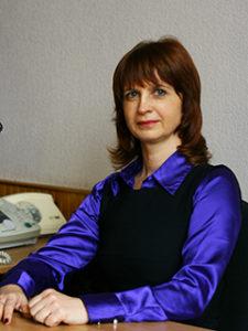 Olena M. Kovalenko
