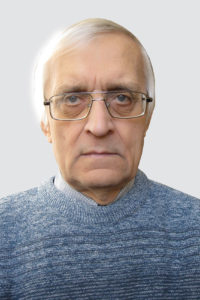 Anatoly Ivanovich Kozar