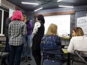Засідання Конференції Наукового товариства молодих учених Харківського національного університету радіоелектроніки