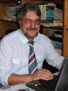 Meshkov Sergey Nikolayevich