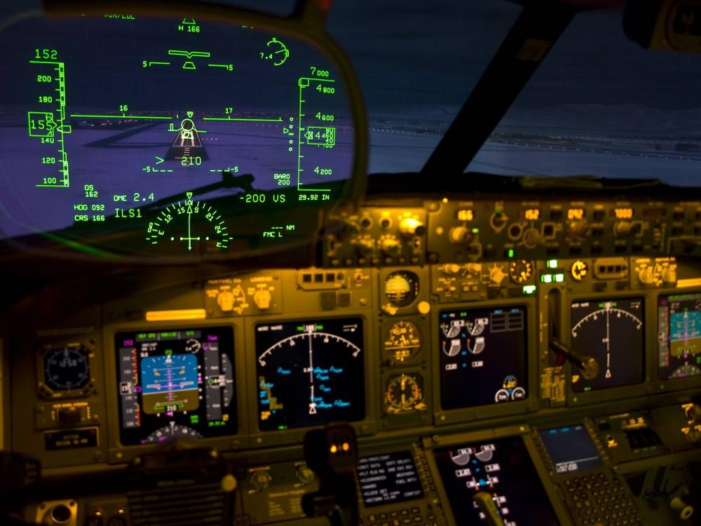 Специальность 173 – «Авионика»  Образовательная программа «Встороенные  системы авионики»