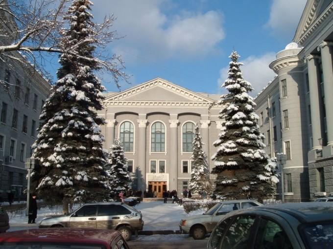 Всеукраїнська Олімпіада з предметів ЗНО