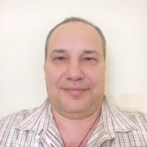 Чубукін Олександр Сергійович
